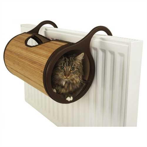 Letto di bambù per gatti 99_60710