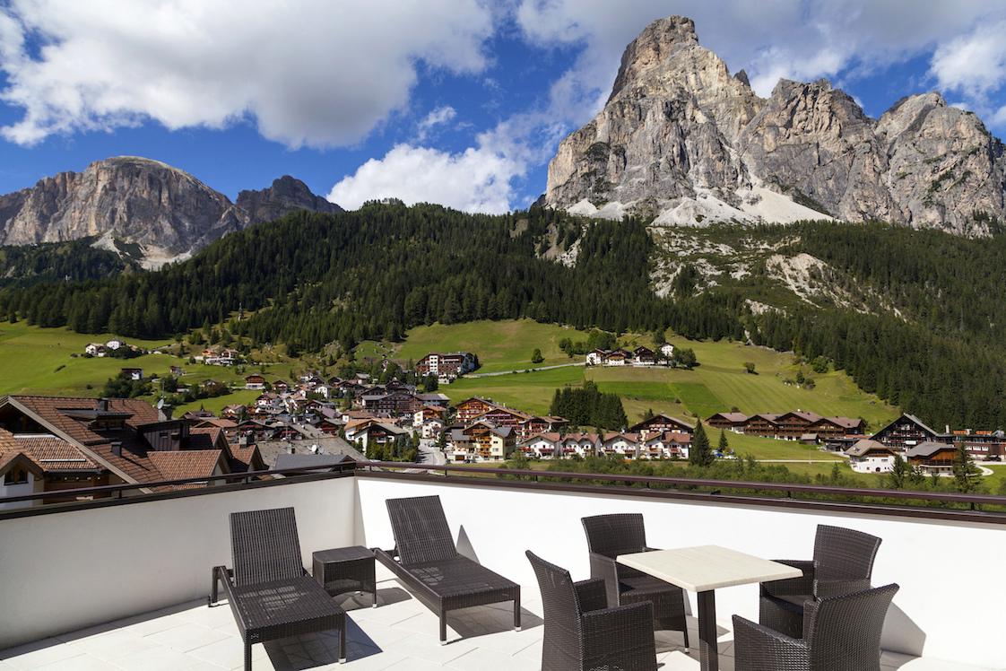 Emozioni in quota con le proposte dell'hotel Col Alto di Corvara A6a69c10
