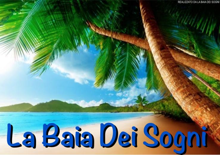LA BAIA DEI SOGNI - Nuova Apertura! Banner10