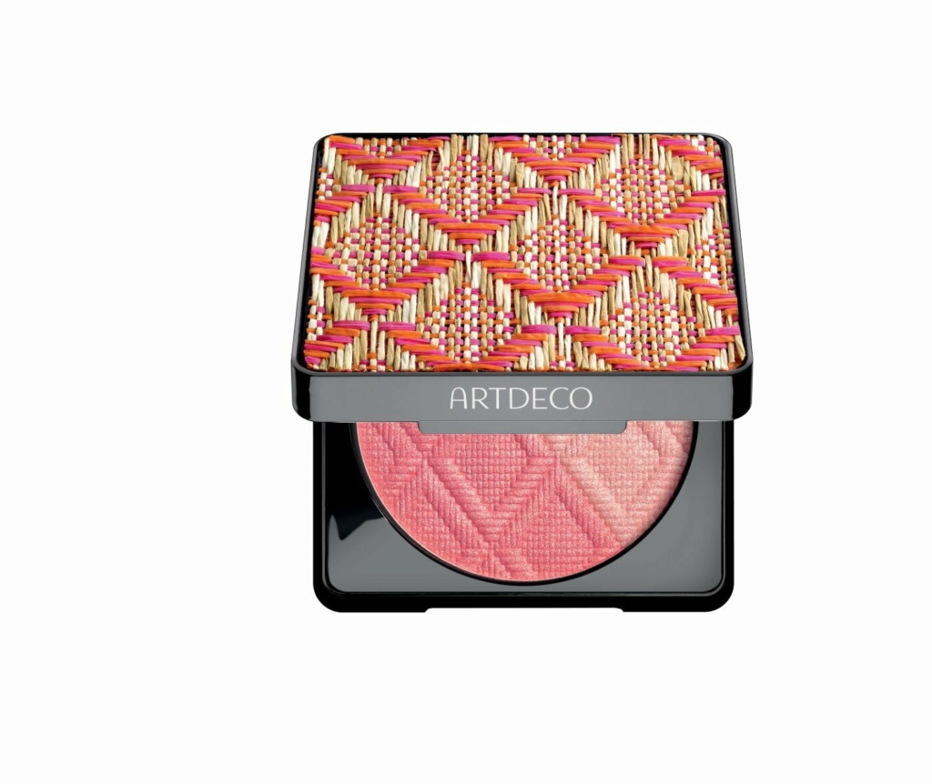 ARTDECO Nuova collezione make-up ESTATE 2021 Byim0j10