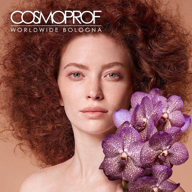 COSMOPROF Worldwide Bologna: 53a edizione posticipata dal 10 al 14 marzo 2022 Cosmop10