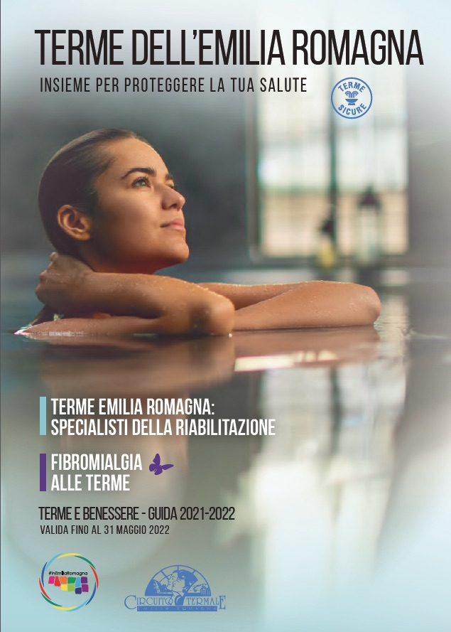 Terme dell'Emilia Romagna - Stagione 2021 Cover_10