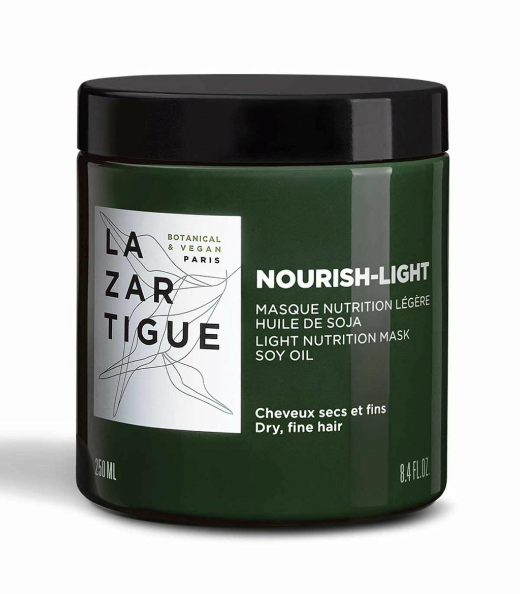 Lazartigue Linea Nourish Light - Capelli Secchi e Fini Lazart11