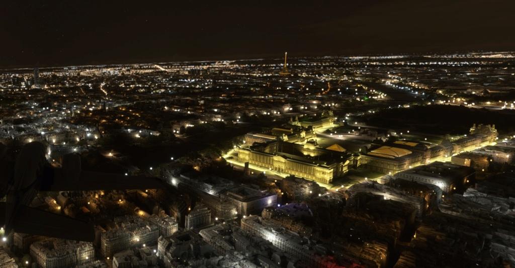 vues de nuit  Paris310