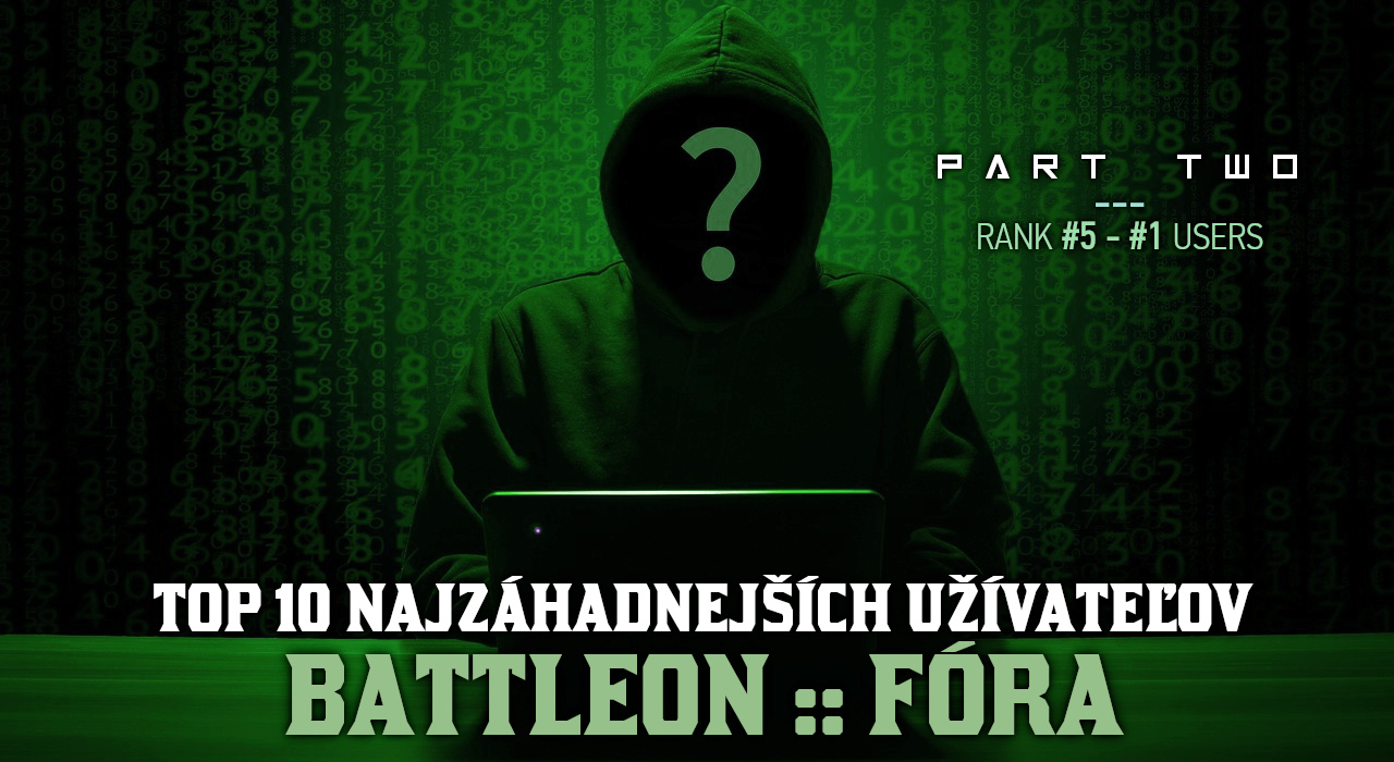TOP 10 najzáhadnejších užívateľov Battleon :: Fóra 2 Part_t10