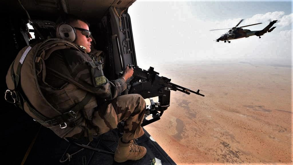 Neutralisation d'un important groupe armé terroriste 000_1m10