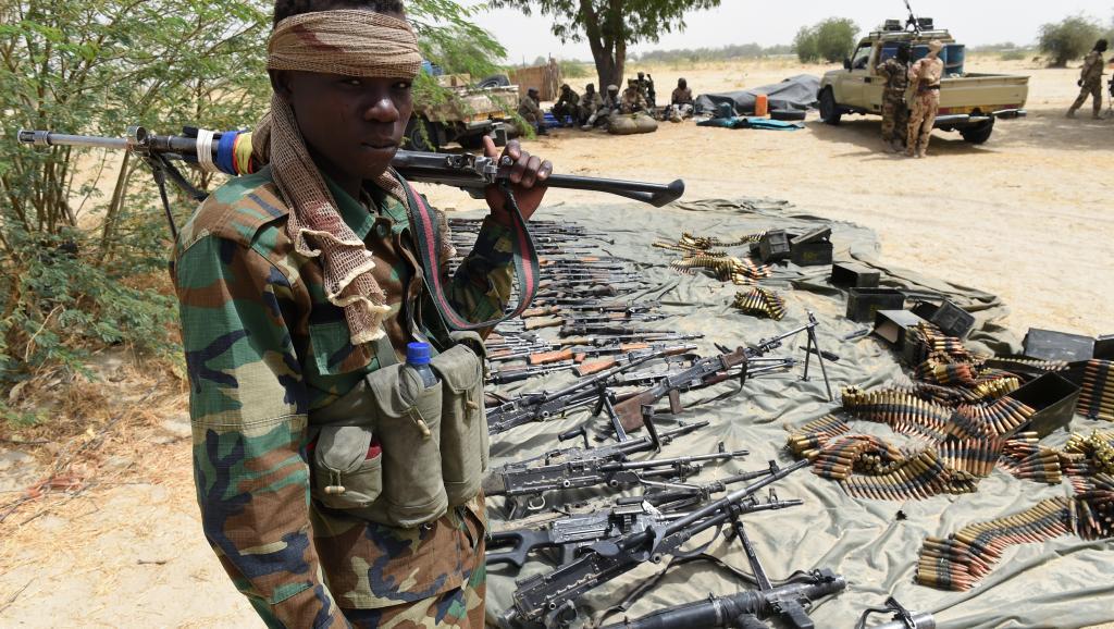 Des forces spéciales européennes pour « Takuba »  000_pa15