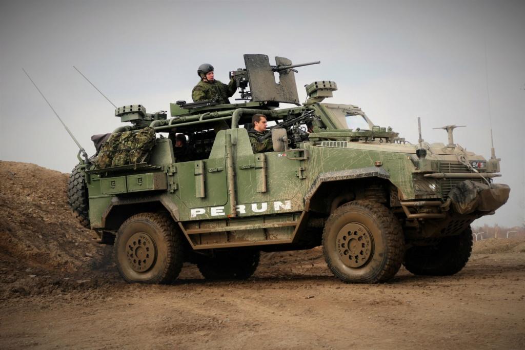 Les FS  tchèques rejètent le Perun de SVOS 1-foto10