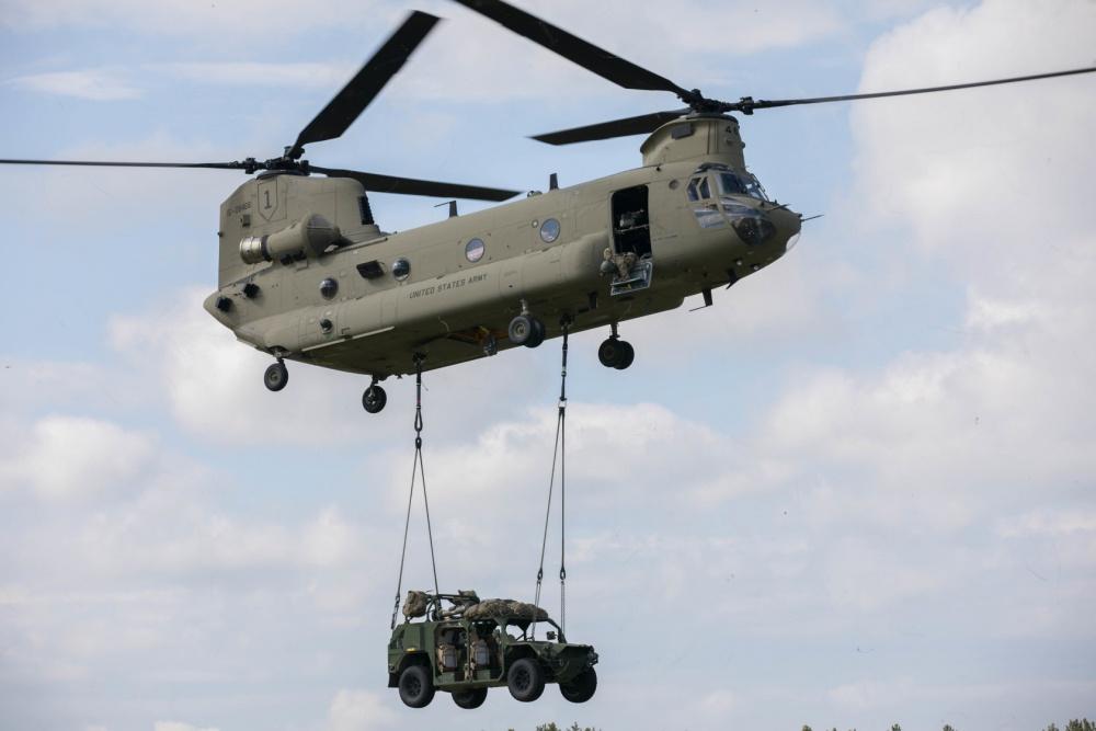 L'ISV nouveau véhicule du groupe d'infanterie US  1000w_21