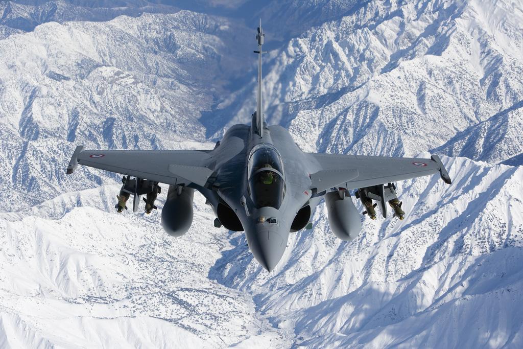 La Finlande veut remplacer ses F/A-18 Hornet 1058510