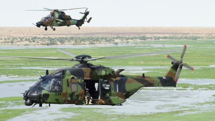 Les Puma de l'ALAT quittent définitivement le Sahel 15676210