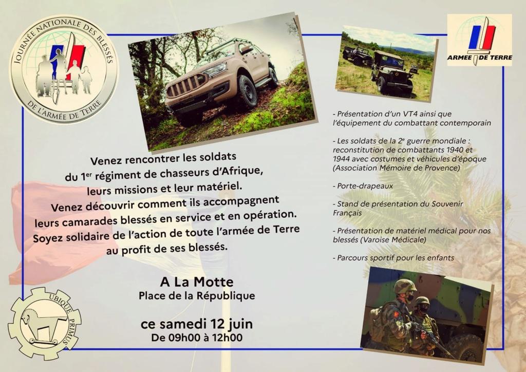 Le 1er RCA en présentation 12 juin La Motte (Var) 19874210