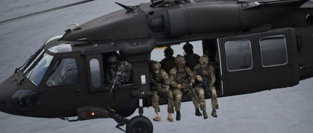 Des forces spéciales européennes pour « Takuba »  20151110