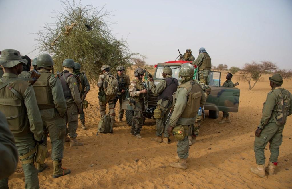 Les GCP aux côtés des forces armées nigériennes 2017_t10