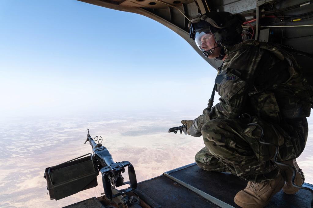 Des hélicos britanniques pour l'opération Barkhane au Sahel 2018_t26
