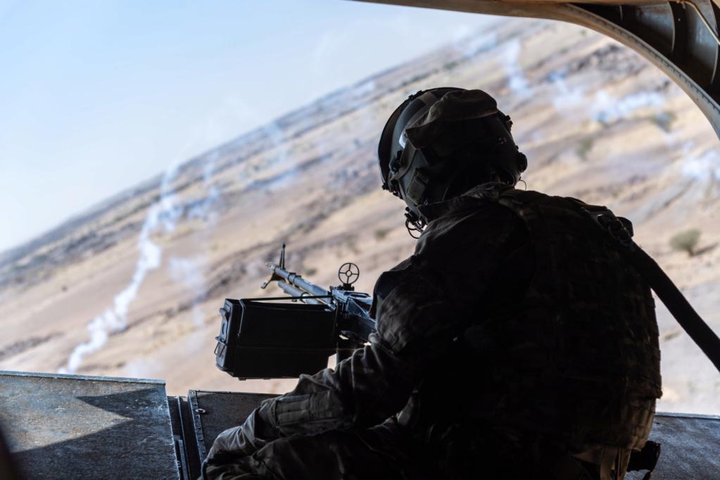 Des hélicos britanniques pour l'opération Barkhane au Sahel 2018_t27