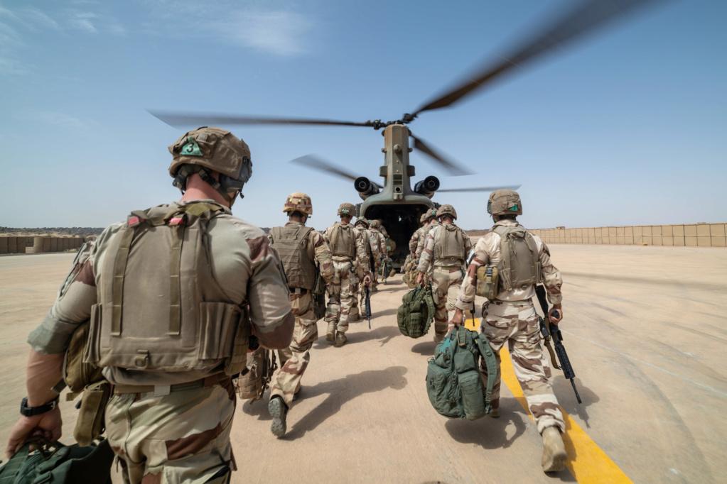 Des hélicos britanniques pour l'opération Barkhane au Sahel 2018_t29