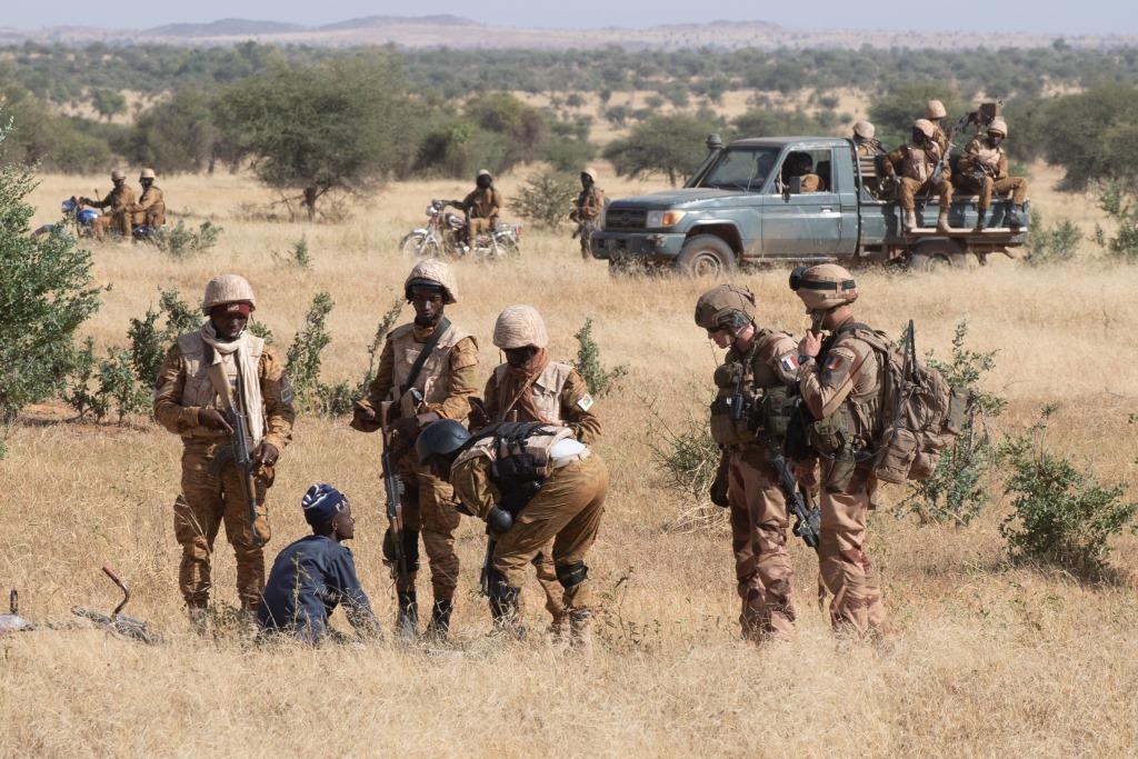 Opération réussie dans le Gourma pour le G5 Sahel 2019_113