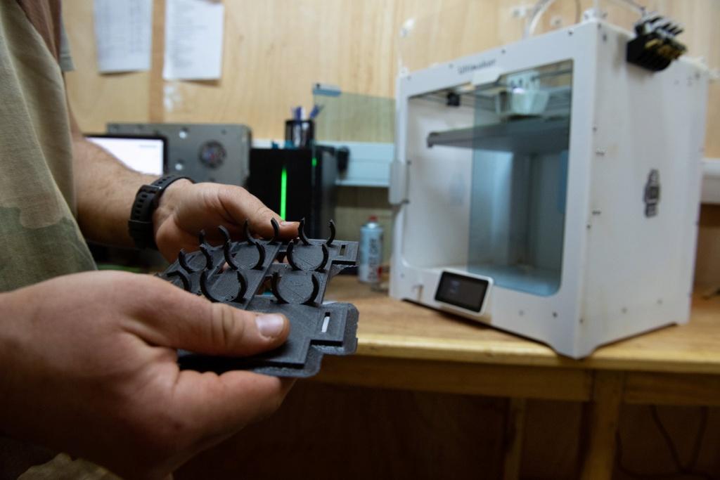 Expérimentation d'imprimantes 3D à Gao 2019_117