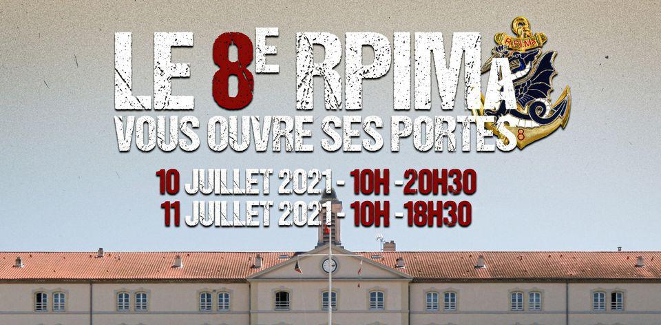 Portes ouvertes au 8e RPIMa 10 et 11 juillet 20255610