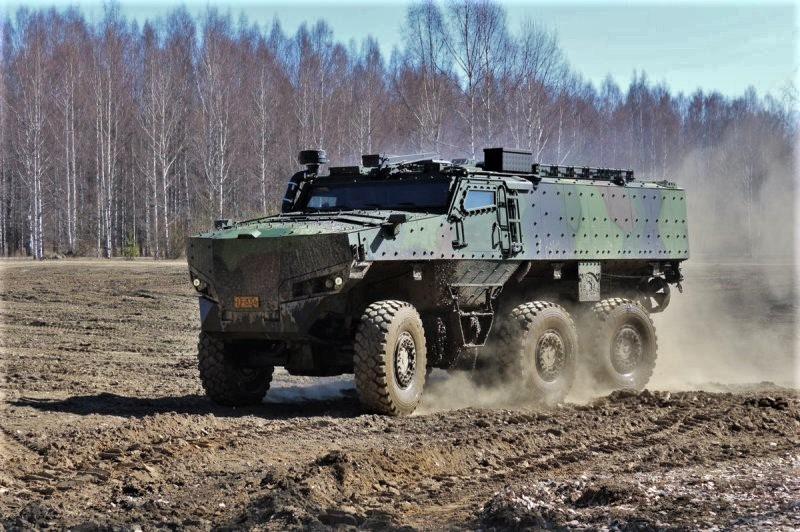 La Finlande teste le PMPV MiSu de Protolab 20379710
