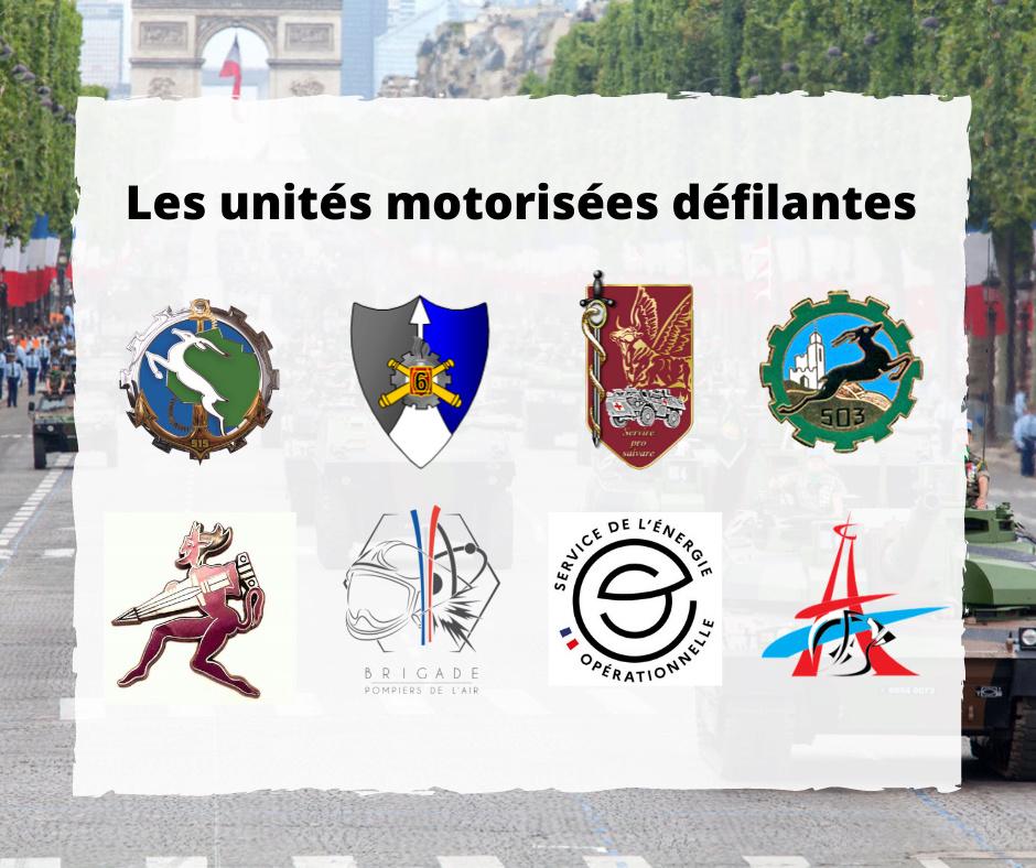 Défilés 14 juillet 2021, Paris - nombreux replays 20925610