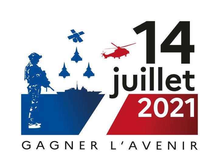 Défilés 14 juillet 2021, Paris - nombreux replays 21026010