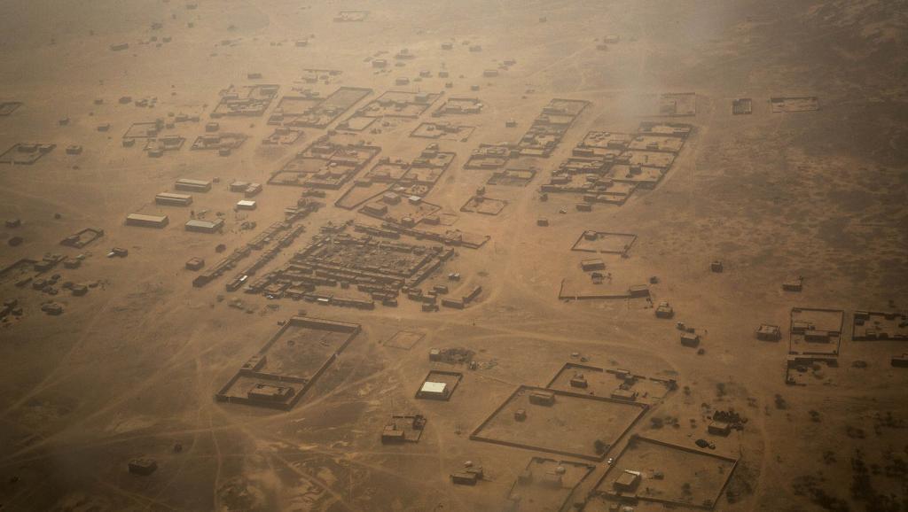 Des hélicos britanniques pour l'opération Barkhane au Sahel 23470910
