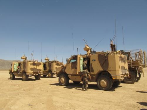 Convoi logistique entre Gao et Niamey 30561910