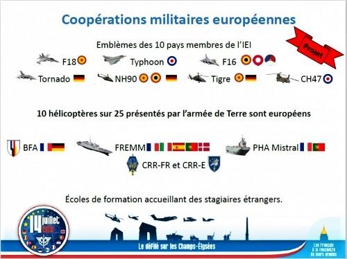 Défilés militaires du 14 juillet 2019 à Paris et les replays 32136210