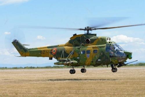 La Roumanie relèvera le Canada à la Minusma 40720910