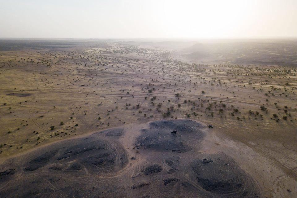 Immersion au sein du PRI du 3° RH au Sahel 45804810