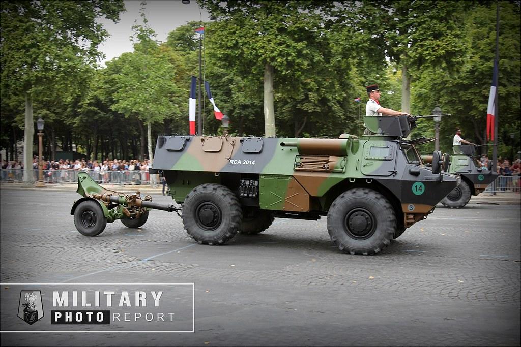 Défilés militaires du 14 juillet 2019 à Paris et les replays - Page 5 48461112