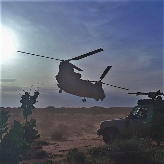 Las Fuerzas Aeromóviles del Ejército de Tierra à Barkhane ? 58410410