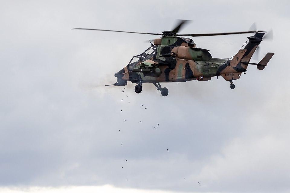 L'exercice annuel Chong Ju des armées australiennes 59684710