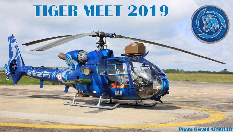 NatoTigers 2019 à la BA 118 de Mont de Marsan 59964810