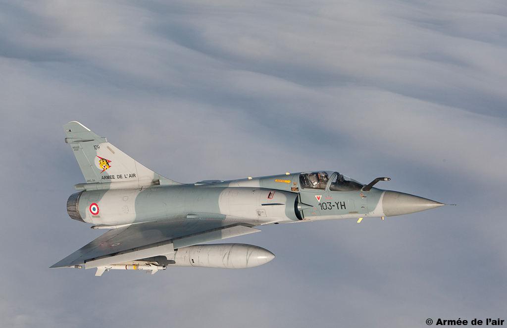 Barkhane frappe des positions jihadistes  5bfbc410