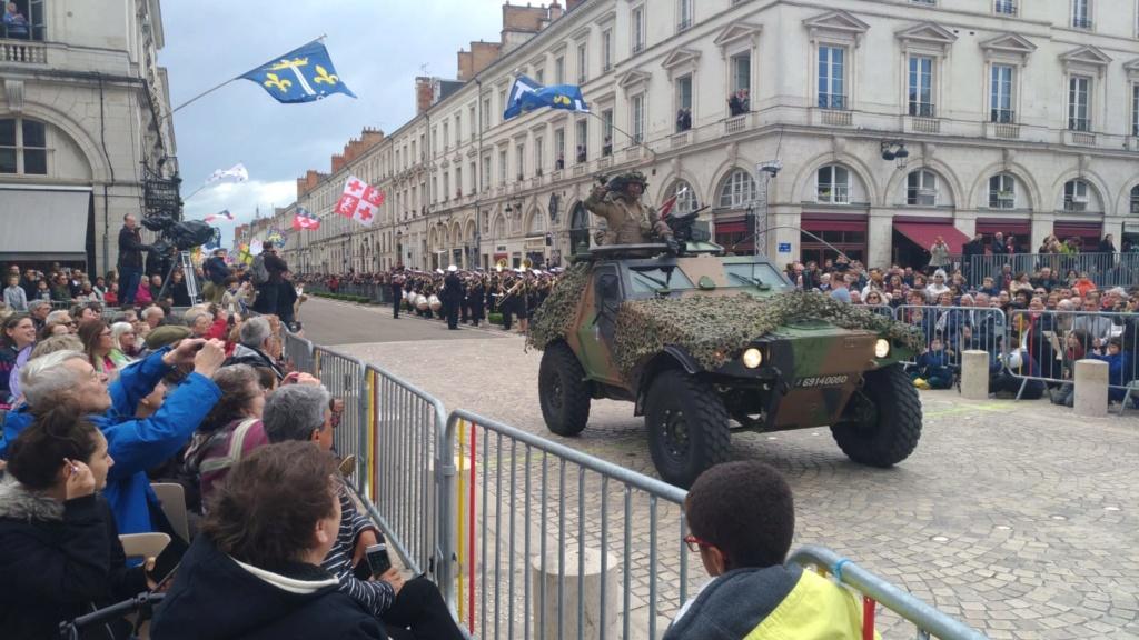 Défilé militaire 8 mai à Orléans 5cd2da11