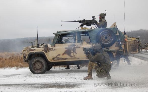 Des forces spéciales européennes pour « Takuba »  601sks11