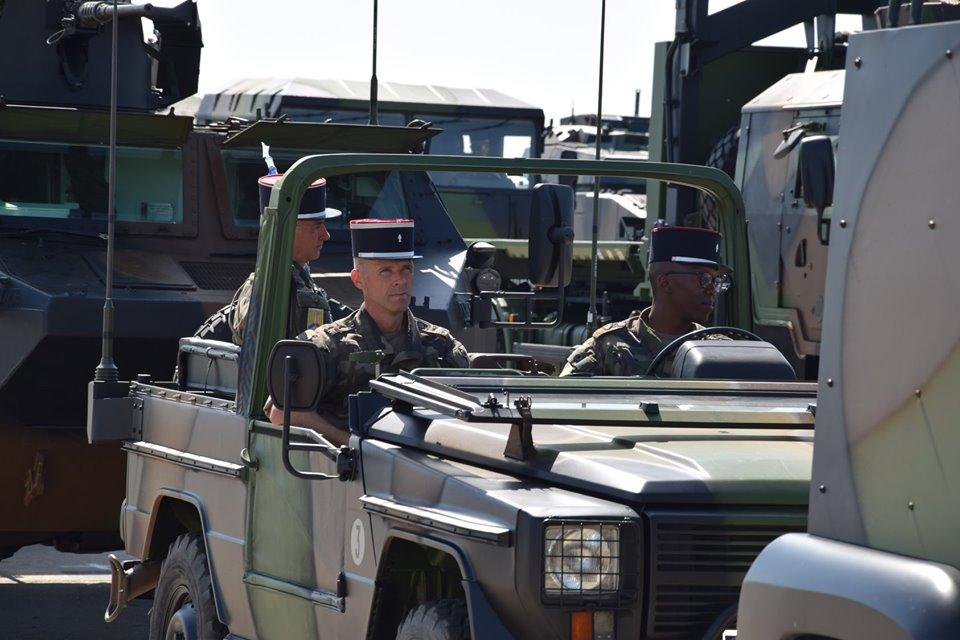 Défilés militaires du 14 juillet 2019 à Paris et les replays - Page 2 62608610