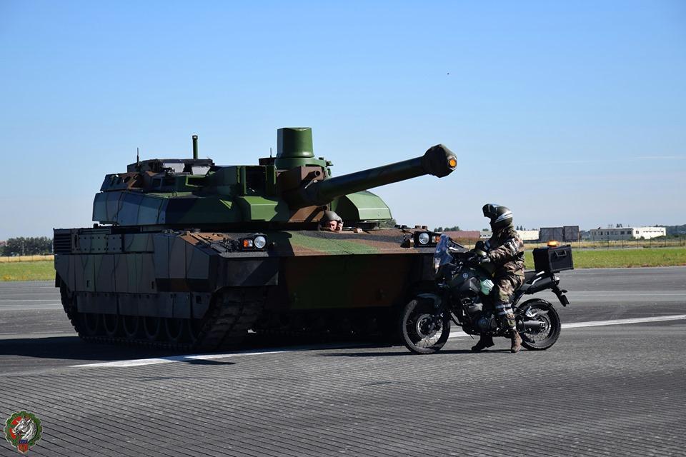 Défilés militaires du 14 juillet 2019 à Paris et les replays 65952610
