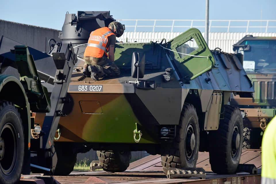 Défilés militaires du 14 juillet 2019 à Paris et les replays 66012010