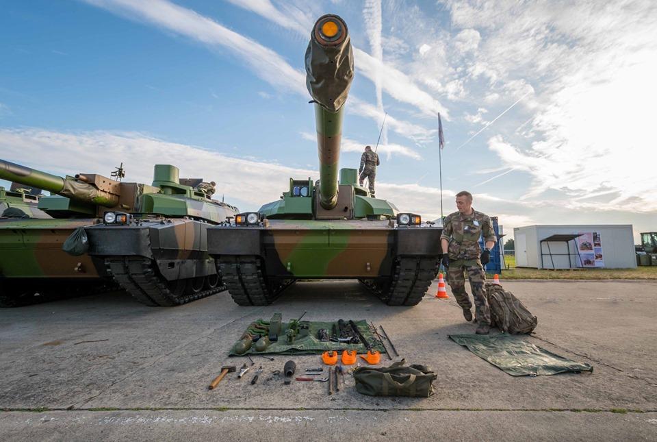 Défilés militaires du 14 juillet 2019 à Paris et les replays 66015510