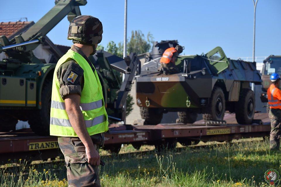 Défilés militaires du 14 juillet 2019 à Paris et les replays 66031710