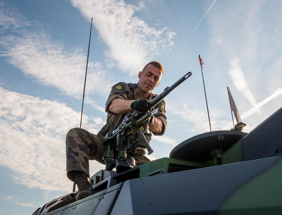 Défilés militaires du 14 juillet 2019 à Paris et les replays 66320510