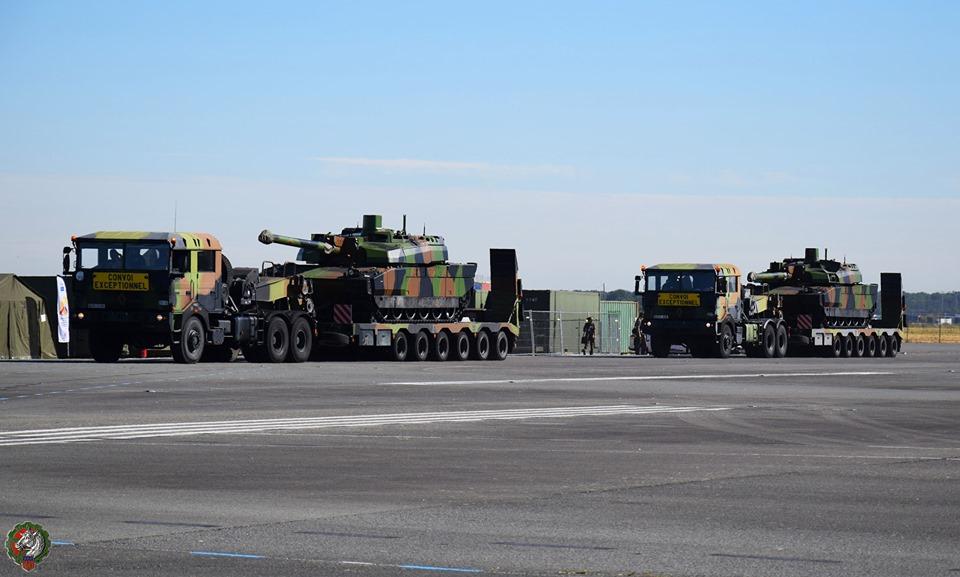 Défilés militaires du 14 juillet 2019 à Paris et les replays 66385210