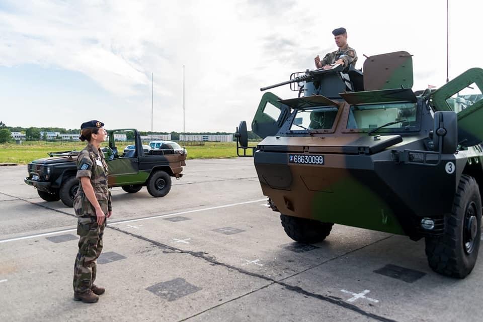 Défilés militaires du 14 juillet 2019 à Paris et les replays - Page 2 66401810