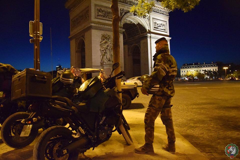 Défilés militaires du 14 juillet 2019 à Paris et les replays - Page 2 66483610