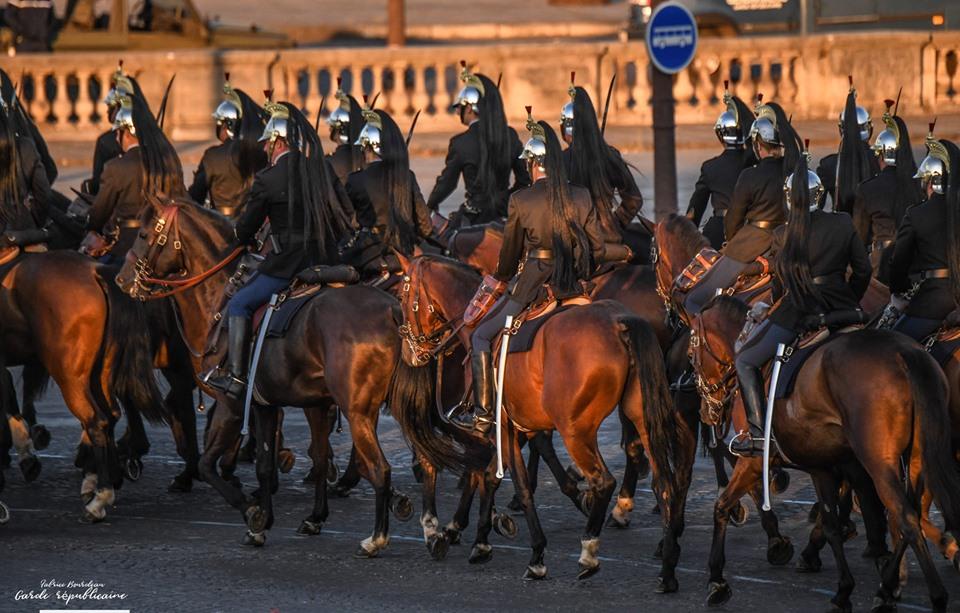 Défilés militaires du 14 juillet 2019 à Paris et les replays - Page 2 66527510