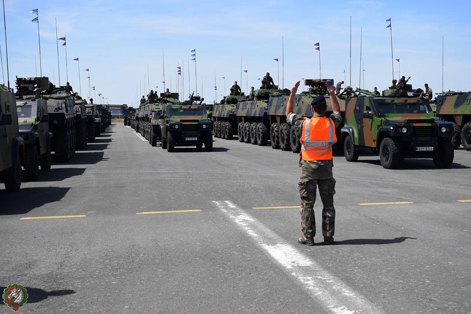 Défilés militaires du 14 juillet 2019 à Paris et les replays - Page 2 66598110
